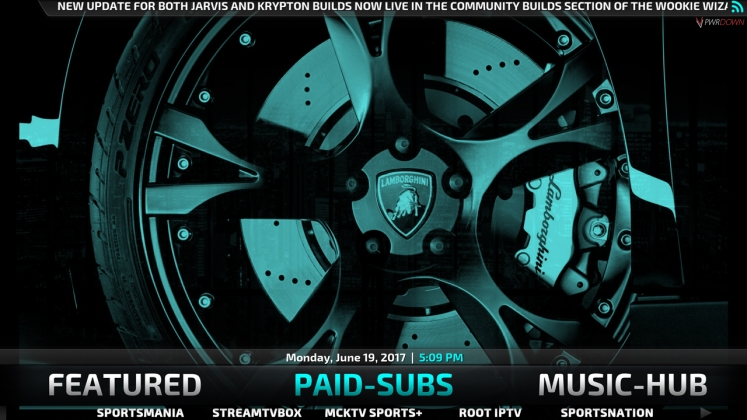 paid subs