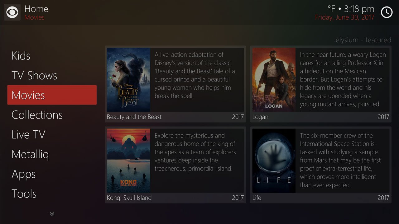 How To Install A Schism Build On Kodi