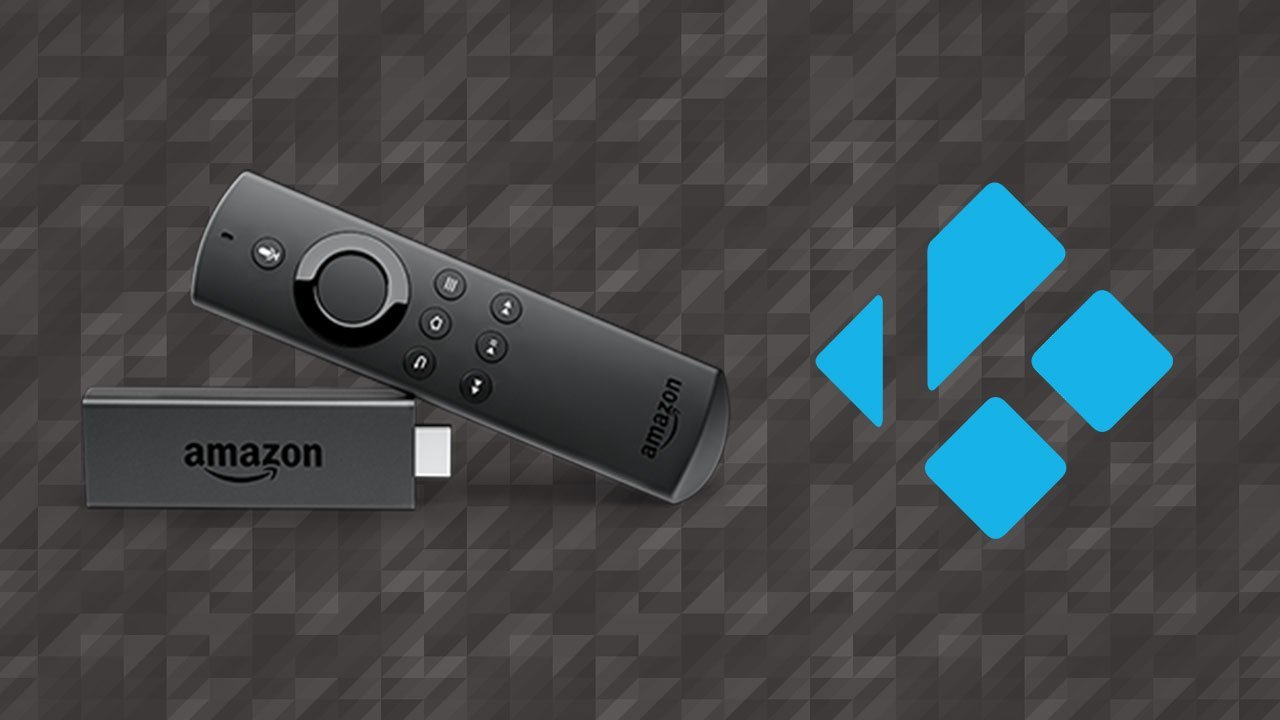How to install Kodi on the Amazon Fire Stick using adbLink 2017