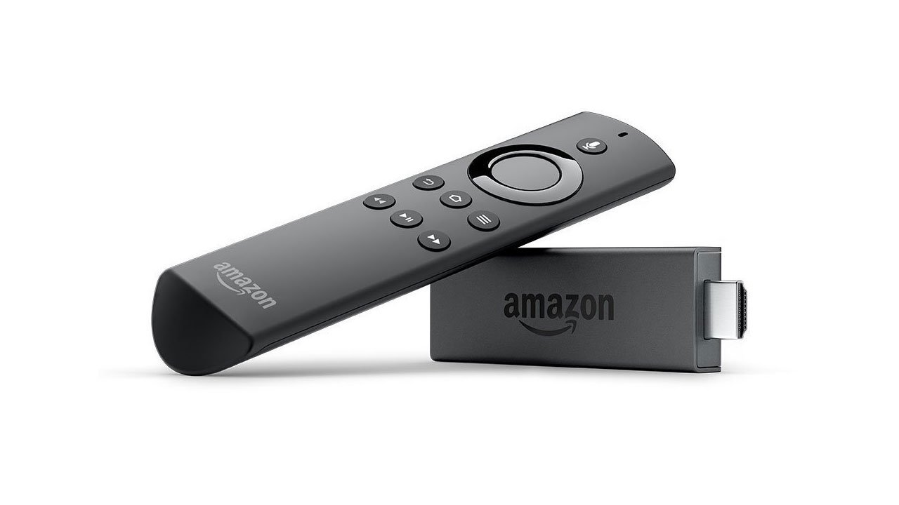 Amazon Fire Stick Review. Small, lightweight and kodi capable device