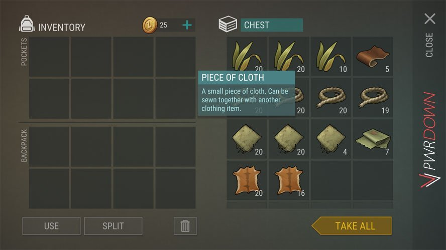 Last Day on Earth how to get cloth