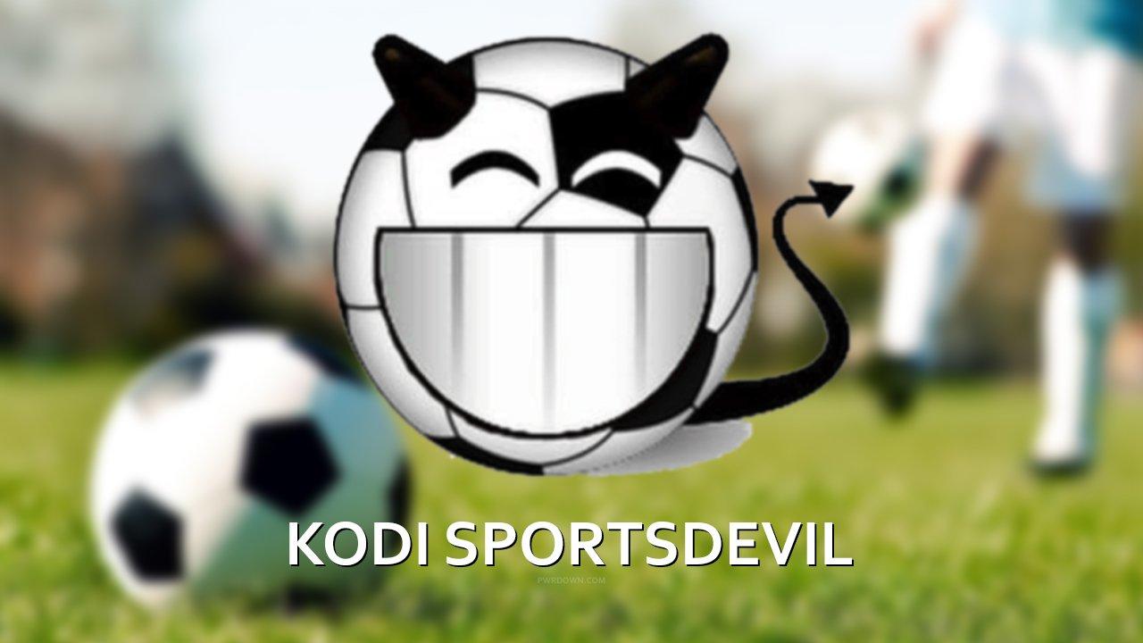 Best Kodi Addons of September 2017 SportsDevil