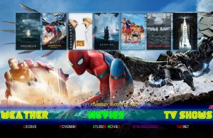 Kodi Eden Builds Movies