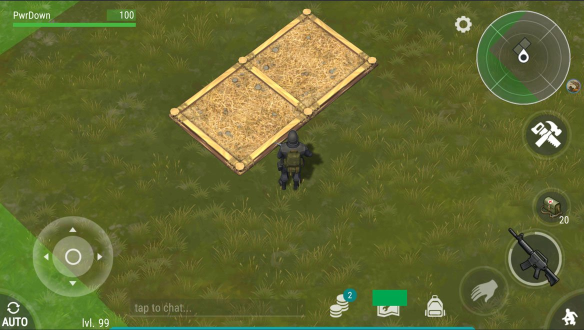 Last Day on Earth Base Building Guide how to build floors and walls