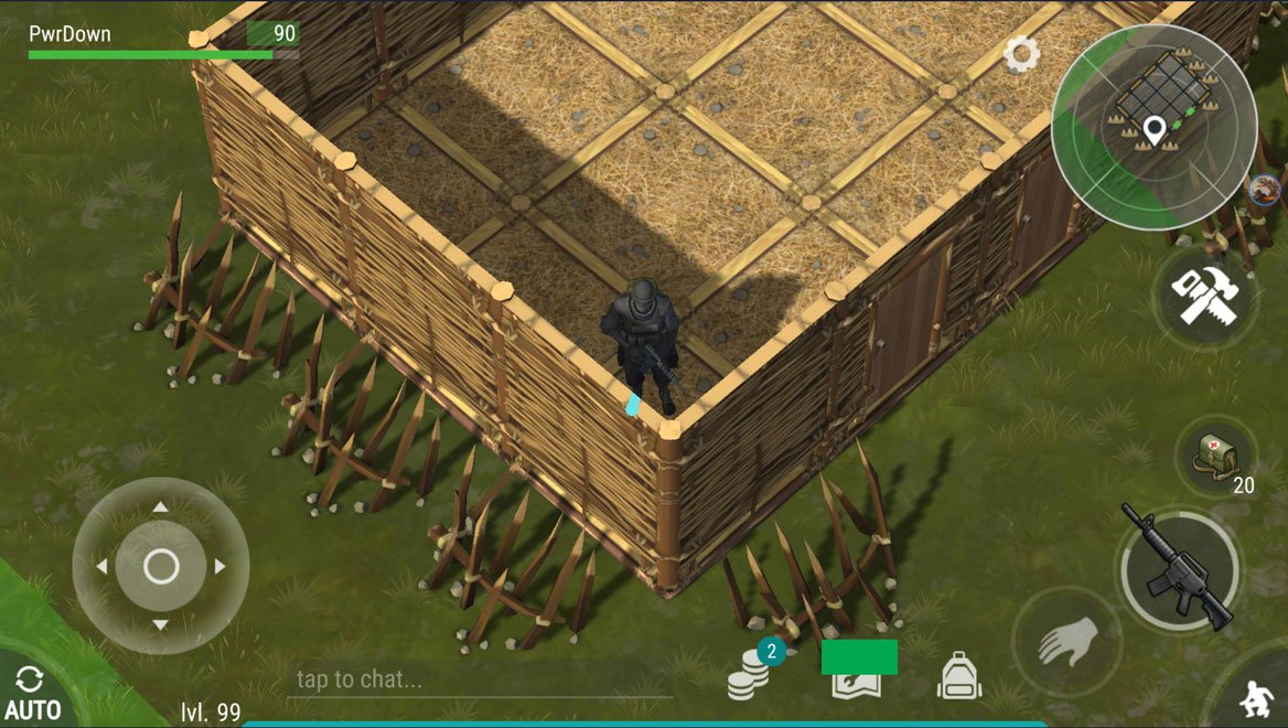 Last Day on Earth Base Building Guide spike traps