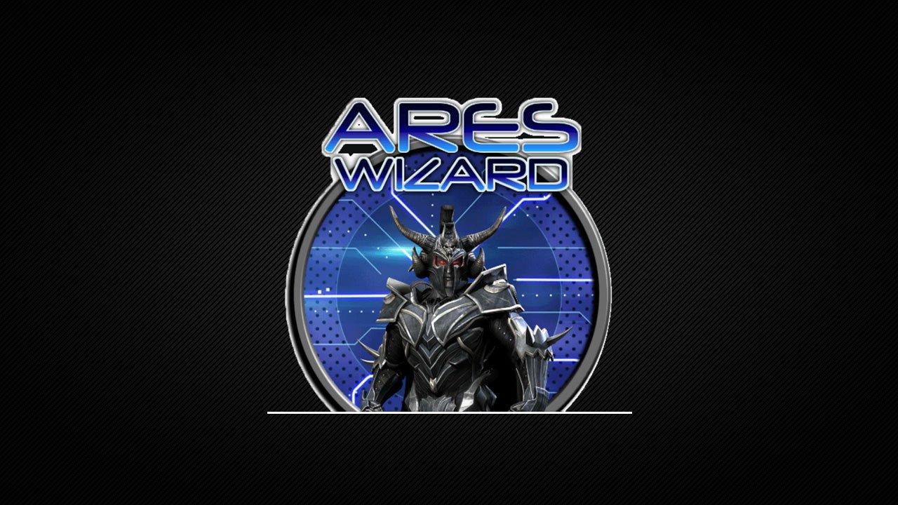 Kodi Ares Repository