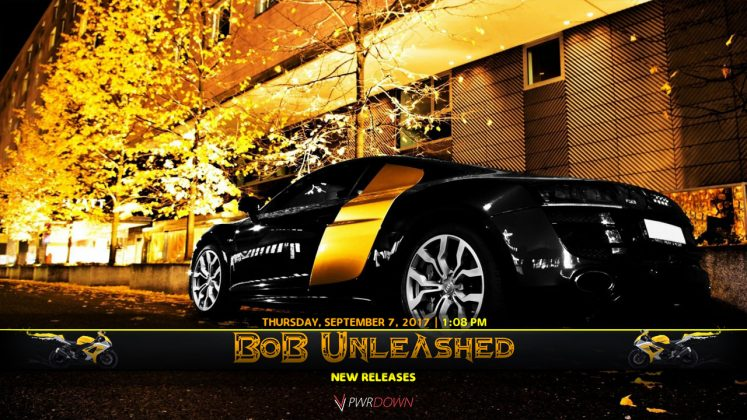 Kodi Motor Replays Build Bob Unleashed