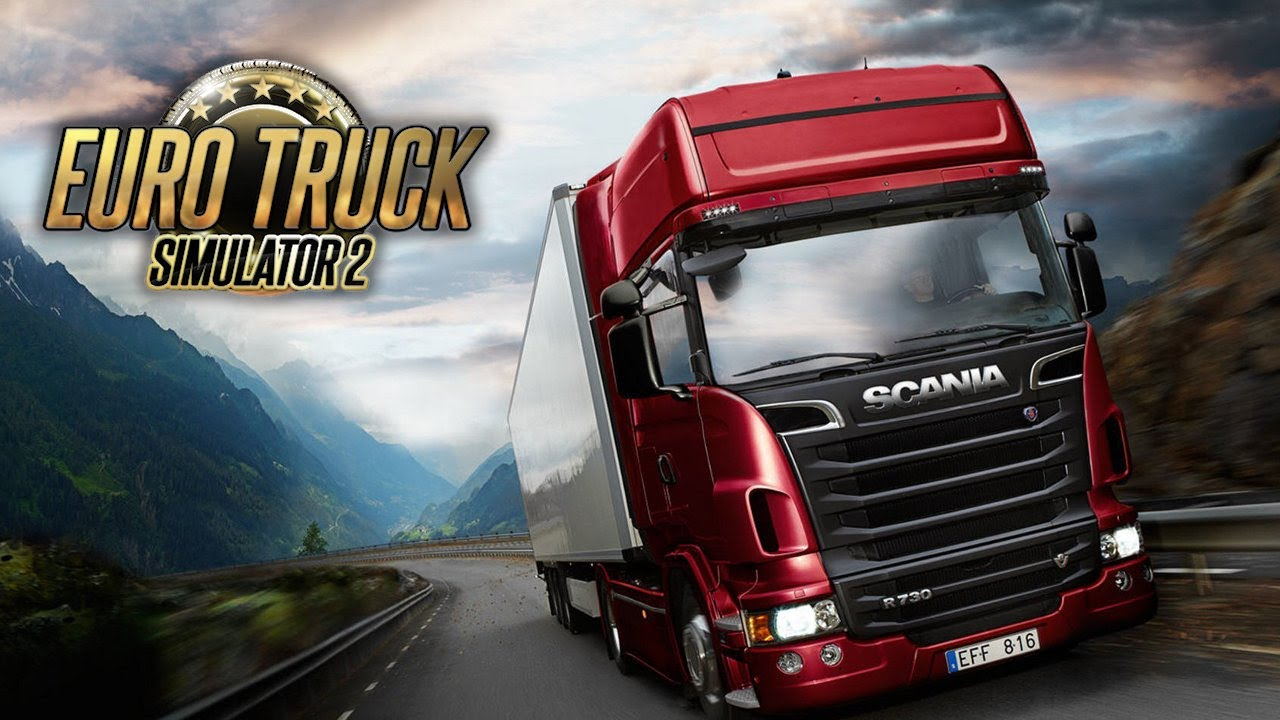 Euro Truck Simulator 2 VR setup guide