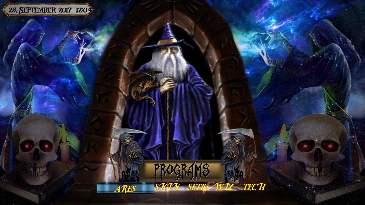 Kodi Grim Reaper Build Programs