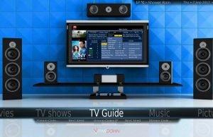 Kodi iKandy Build TV Guide