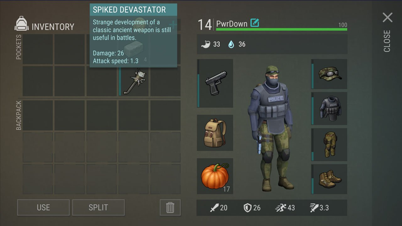 Last Day on Earth Survival dealer weapon crate Loot received