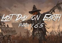 Last Day on Earth Patch Notes Latest Update 1.6.5