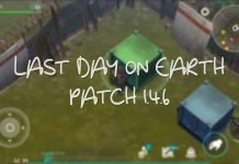 Last Day on Earth Patch Notes 1.6.4
