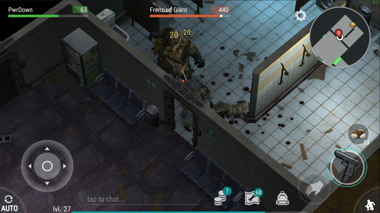 Last Day on Earth Survival Bunker Alfa Level 2 Guide