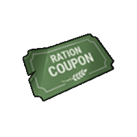 last day on earth ration coupon