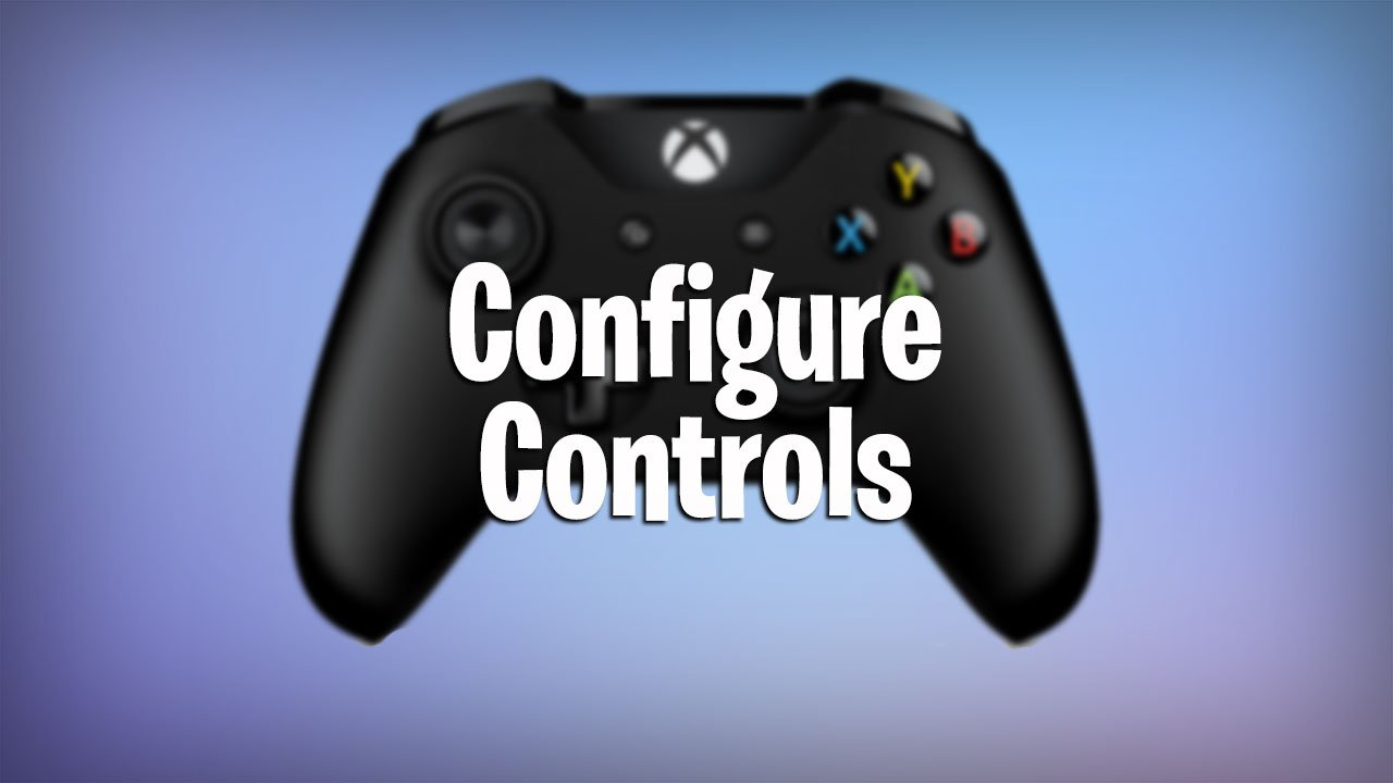How to play fortnite on pc using xbox one controller