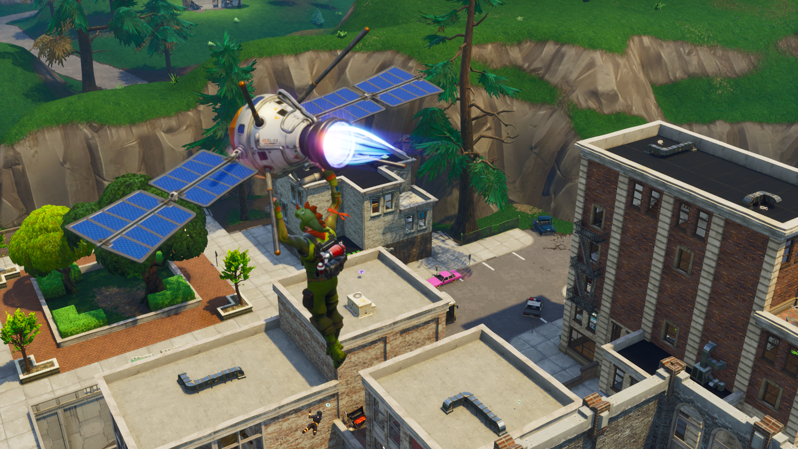 fortnite br tilted towers
