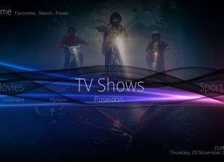 Kodi Duffman Build TV Shows