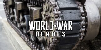 world war heroes player stats