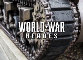 world war heroes player stats