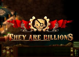 They Are Billions repair buildings