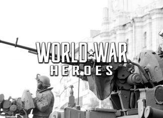 World war heroes change language