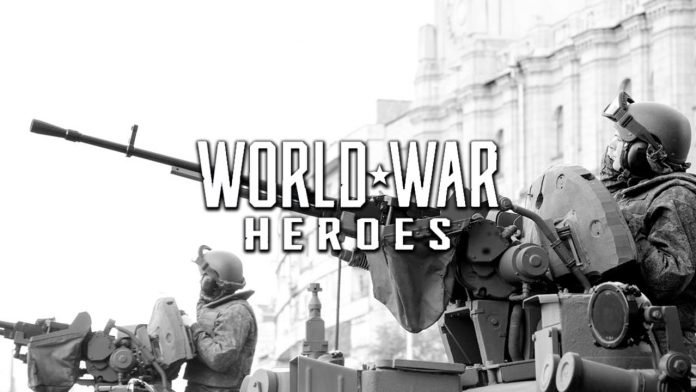 World war heroes change language