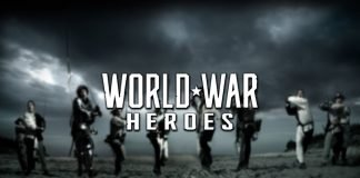 World War Heroes how to create a clan