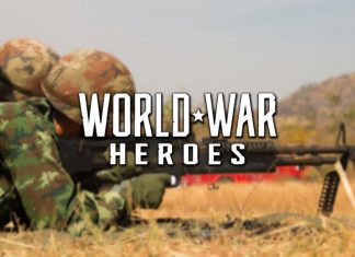 World War Heroes how to join a clan