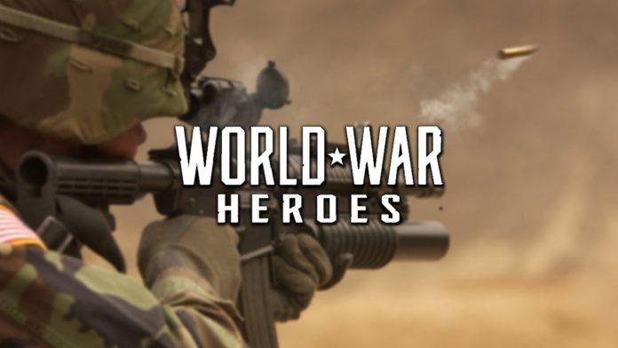 World war heroes how to change name