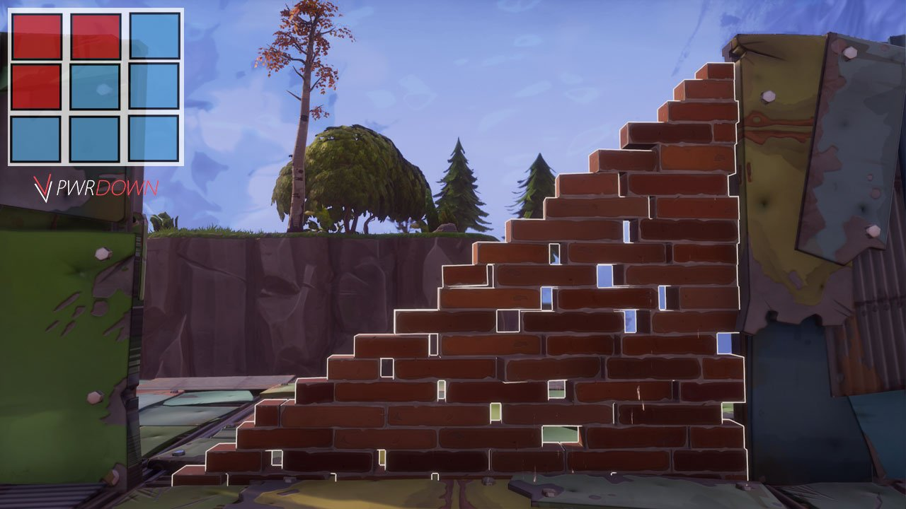 how to get better at building in fortnite pc