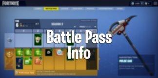 fortnite battle royale battle pass guide