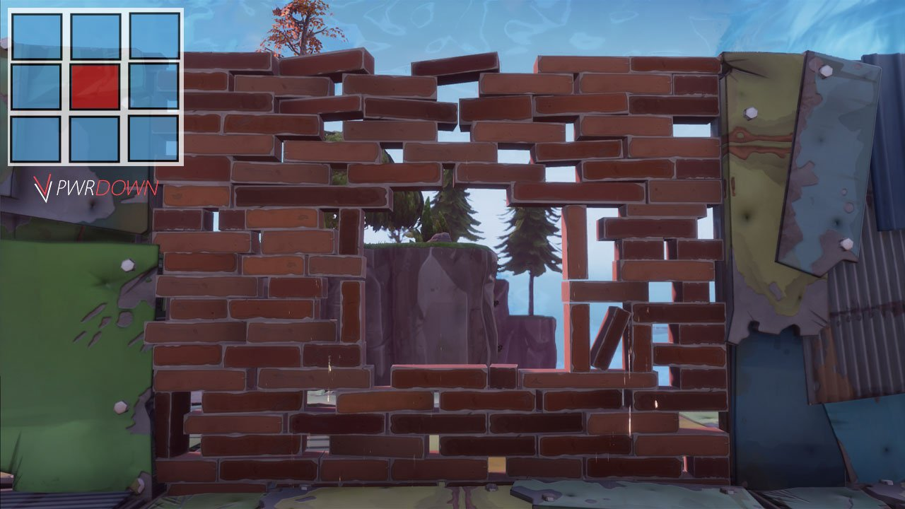 how to make windows in fortnite battle royale
