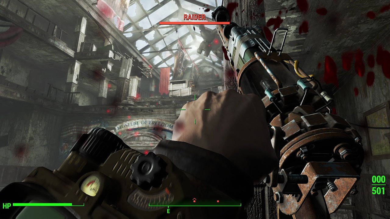 4c1e96315c5d 10 Best Fallout 4 Armor mods for Xbox One in 2018 - PwrDown