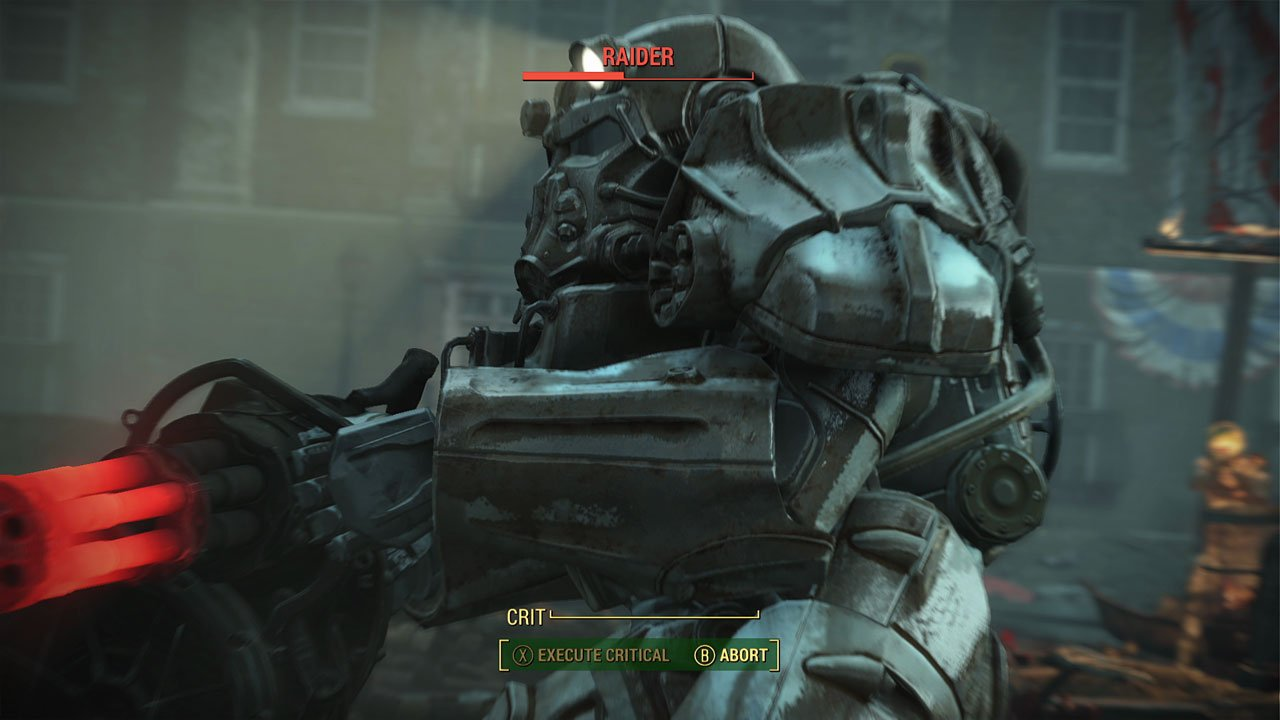 fallout 4 best armor mods for ps4 jetpack ring armor and gadgets