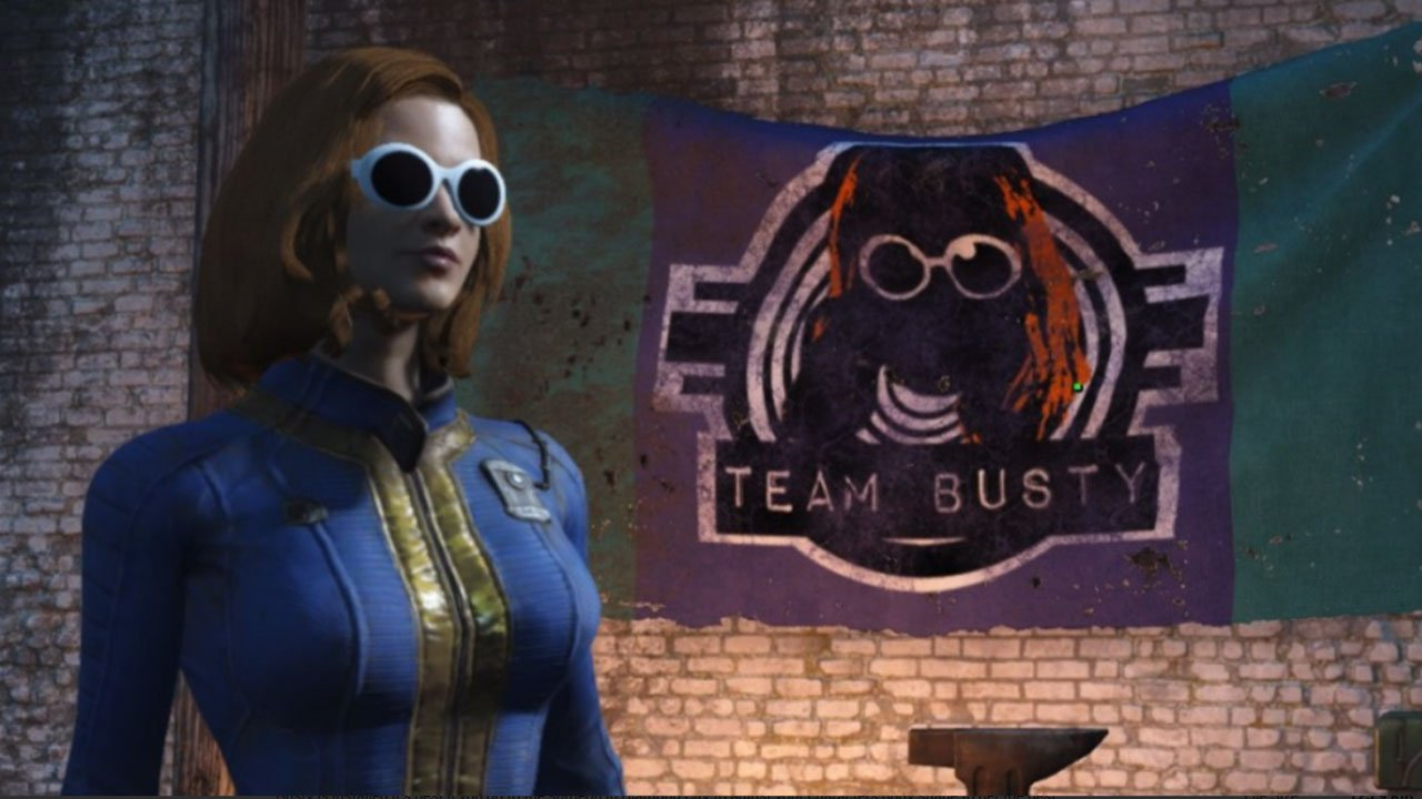 fallout 4 best armor mods for ps4 busty mod