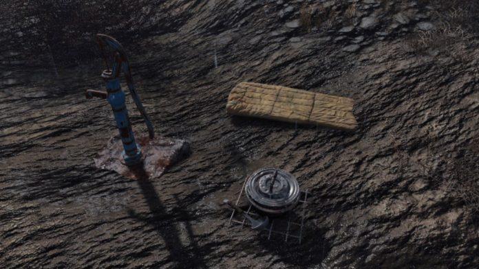 best fallout 4 mods survival ps4 2018