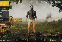 how to unlock clothes in pubg mobile