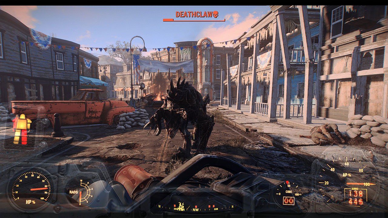 fallout 4 best companion mods for ps4 companion combat overhaul