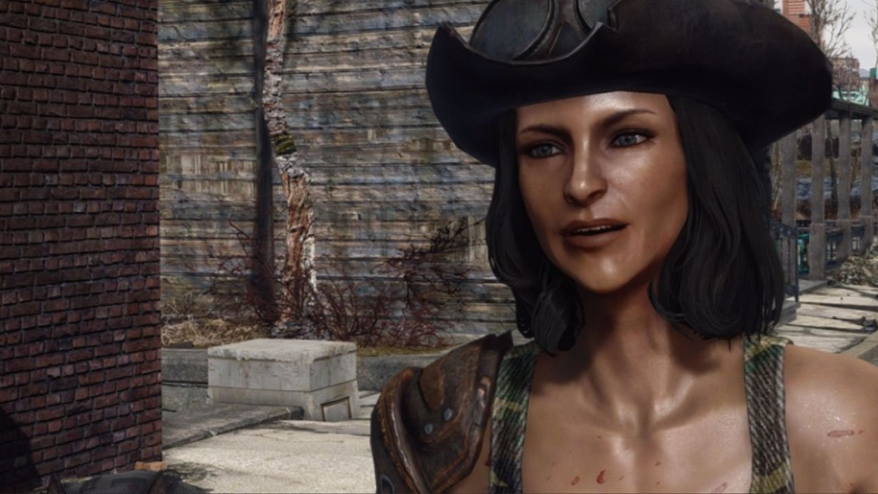 fallout 4 best companion mods for ps4 the companions enhanced