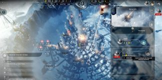 how to recall scout and outpost teams in frostpunk