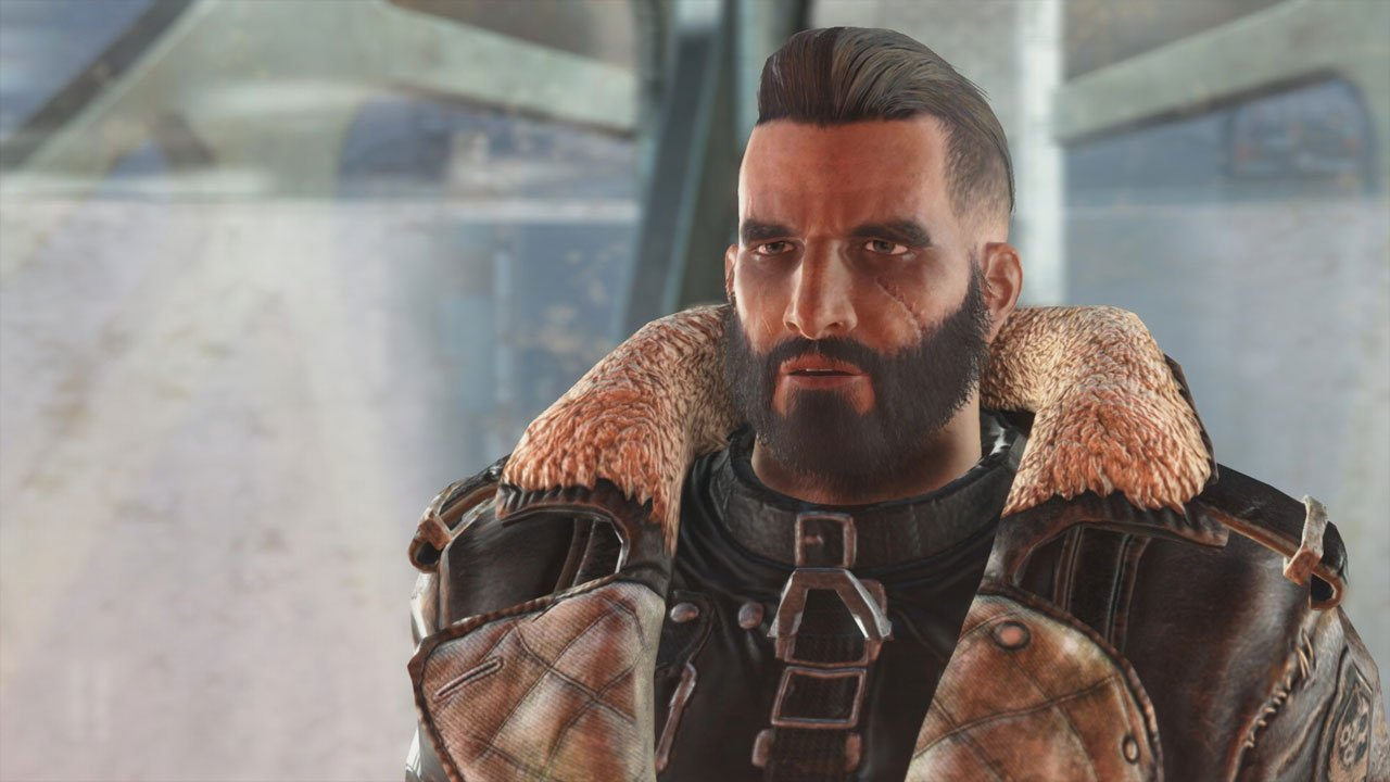 fallout 4 best armor mods for ps4 elder maxson coat