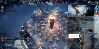 how to increase generator steam level in frostpunk