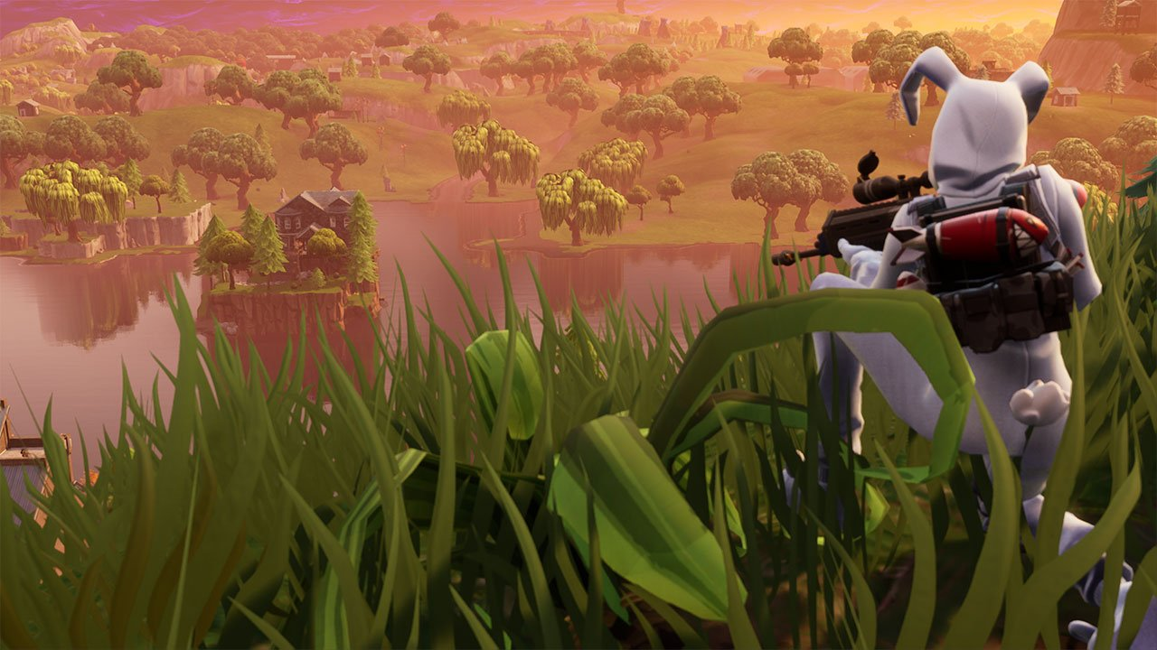 15 Fortnite Battle Royale Wallpapers That You Have To Use Pwrdown