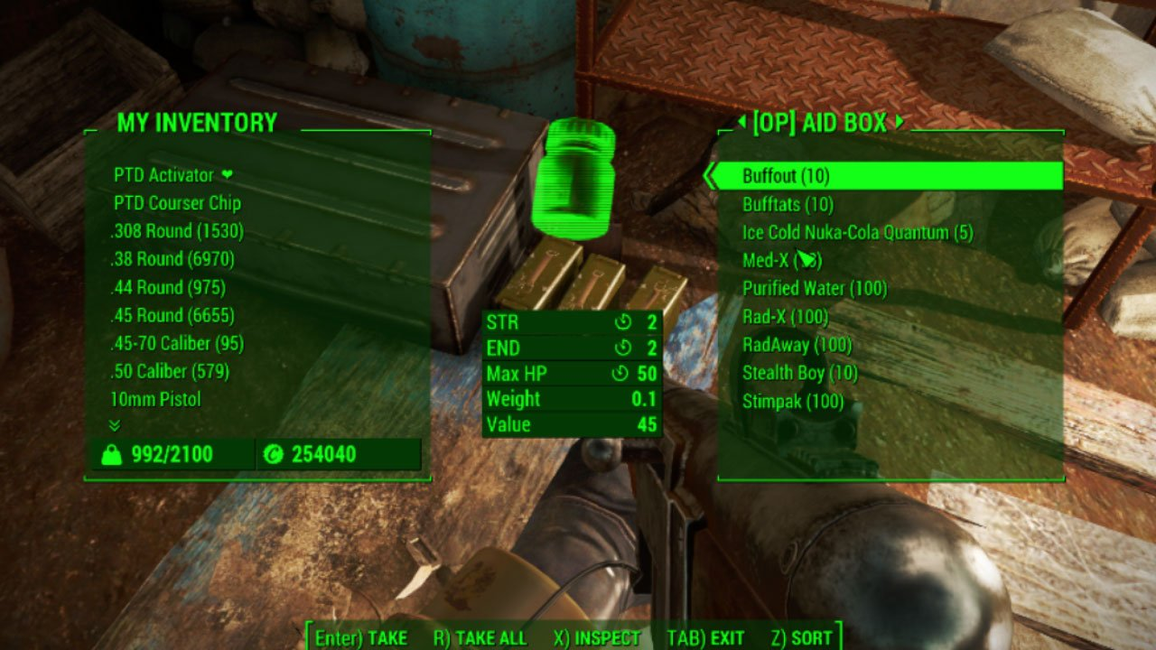 fallout 4 mods ps4 how to download