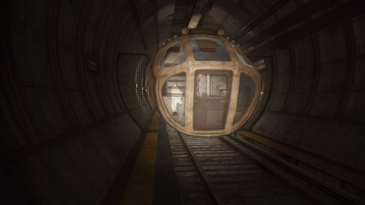best fallout 4 mods survival ps4 2018 subway runner