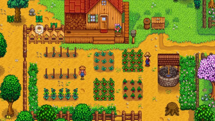 Best stardew valley mods of 2018
