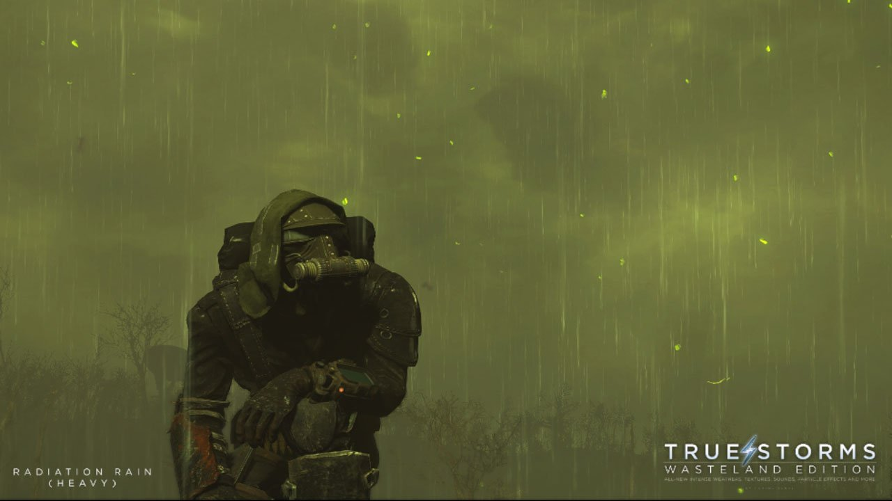 fallout 4 best mods for xbox one true storms wasteland edition