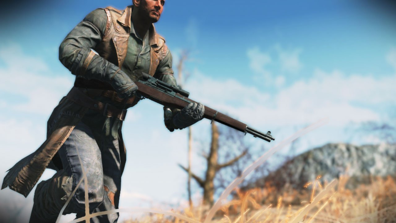 10 Best Weapon Mods For Fallout 4 On Xbox One In 2018 Pwrdown