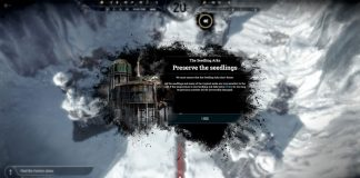 how to keep arks warm in frostpunk